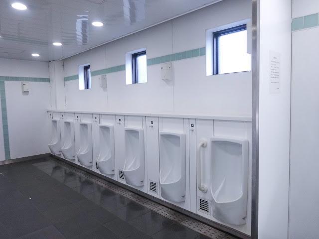 トイレ,JR阿佐ヶ谷駅〈著作権フリー無料画像〉Free Stock Photos