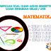 Download Soal UKK Matematika Kelas 1, 2, 3, 4, dan 5 SD/MI Semester 2 Pdf