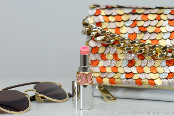 Blog de moda belleza con complementos novedades de la temporada