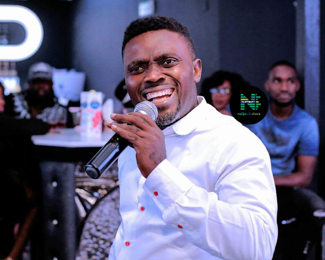 MY FIRST PAID SHOW WAS N3, 000 – K O BABA SPEAKS OUT