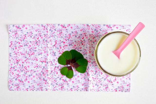 Selbstgemachte Vanille- Soße. Edyta Guhl.