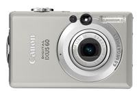 Canon IXUS 60 Driver Download Windows, Mac