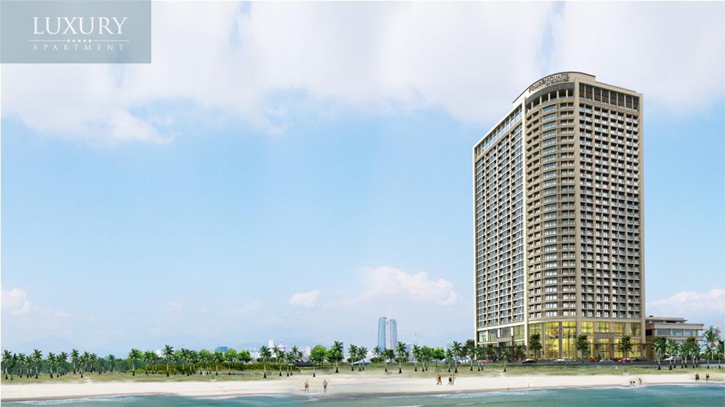 Căn hộ nghỉ dưỡng Luxury Apartment Đà Nẵng