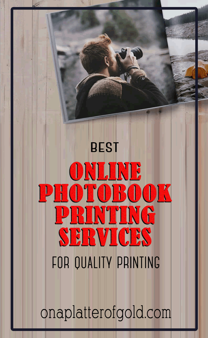 Best Photo Book Printing Companies For Quality Printing And Excellent Services