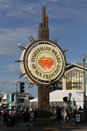 Fisherman's Wharf , San Francisco