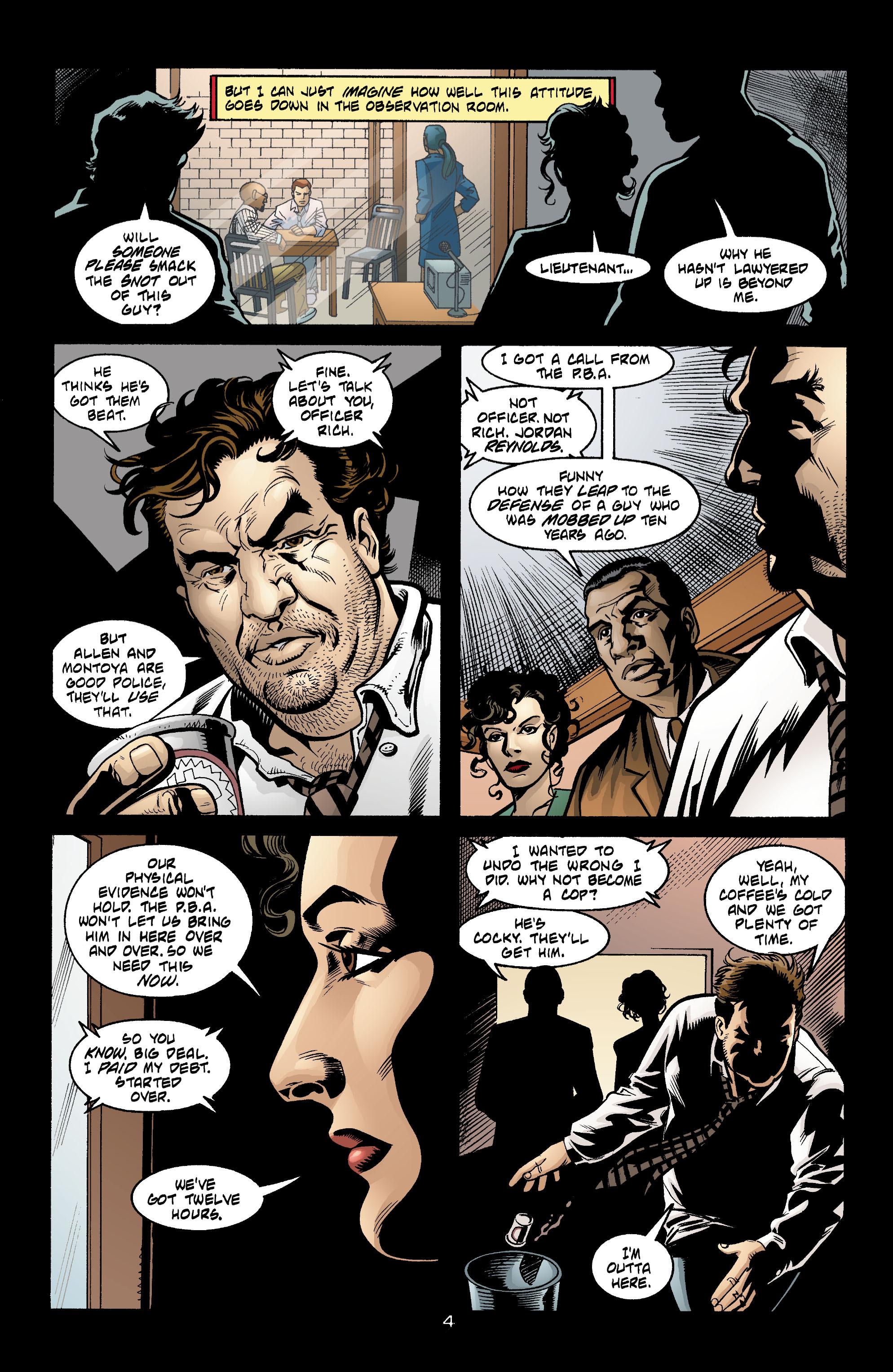 Detective Comics (1937) 754 Page 4