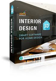 AMS Interior Design 3D V5.0 Full Version