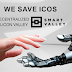 Smart Valley - infrastructure to support innovation