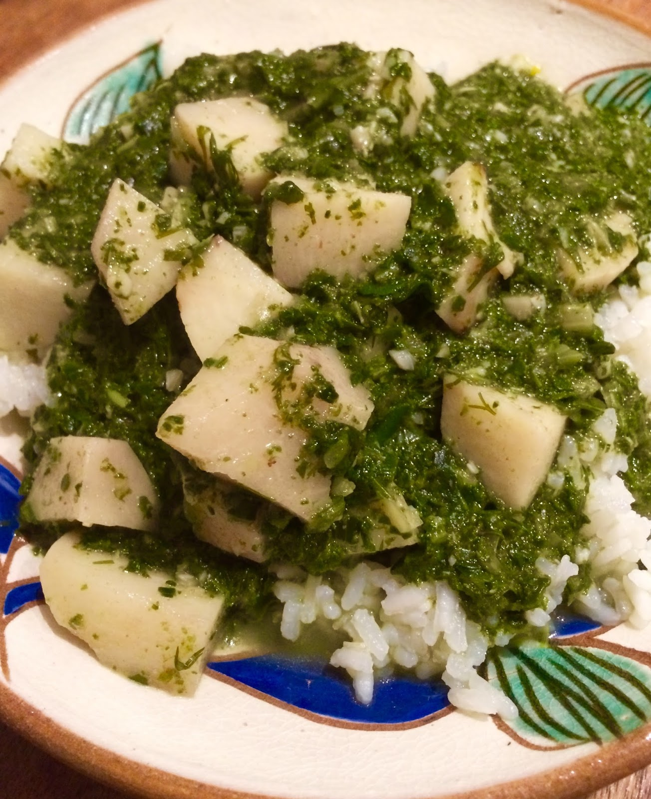 The egyptian kitchen dinner olass wa sal qolqass wa salq ive been trying to chase down this recipe for months now though i ate it back in 2010 for the first time during christmas dinner in cairo forumfinder Image collections