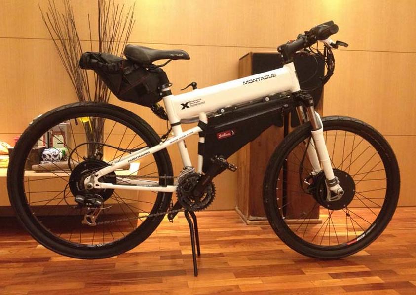 Gebattery: 12 E-bike KIT power levels, from 360W to 8,000W