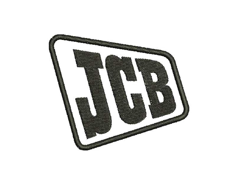 Descargar Logo JBC para bordar