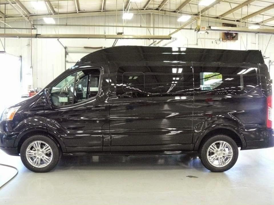 2014 ford transit conversion autos weblog. Black Bedroom Furniture Sets. Home Design Ideas