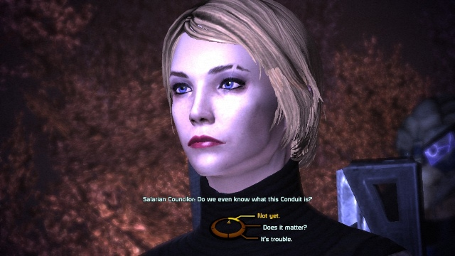 Download Mass Effect 1 PC Games