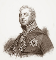 Prince William Frederick, Duke of Gloucester from A Biographical Memoir of Frederick,  Duke of York and Albany by John Watkins (1827)