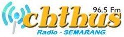 Radio Ichtus 96.5 FM Semarang