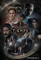 Tercera temporada de El Ministerio del Tiempo