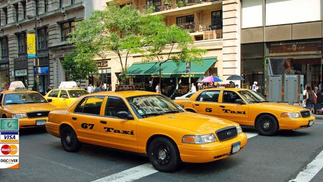 Yellow Cab Serving Cincinnati and Northern Kentucky | Yellow