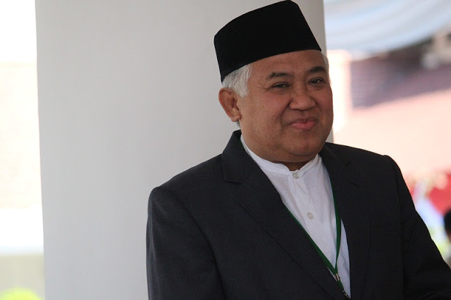 Din Syamsuddin Difitnah Dengan Keji, Reaksi Ketua Umum Pemuda Muhammadiyah Ini Sungguh Mengejutkan