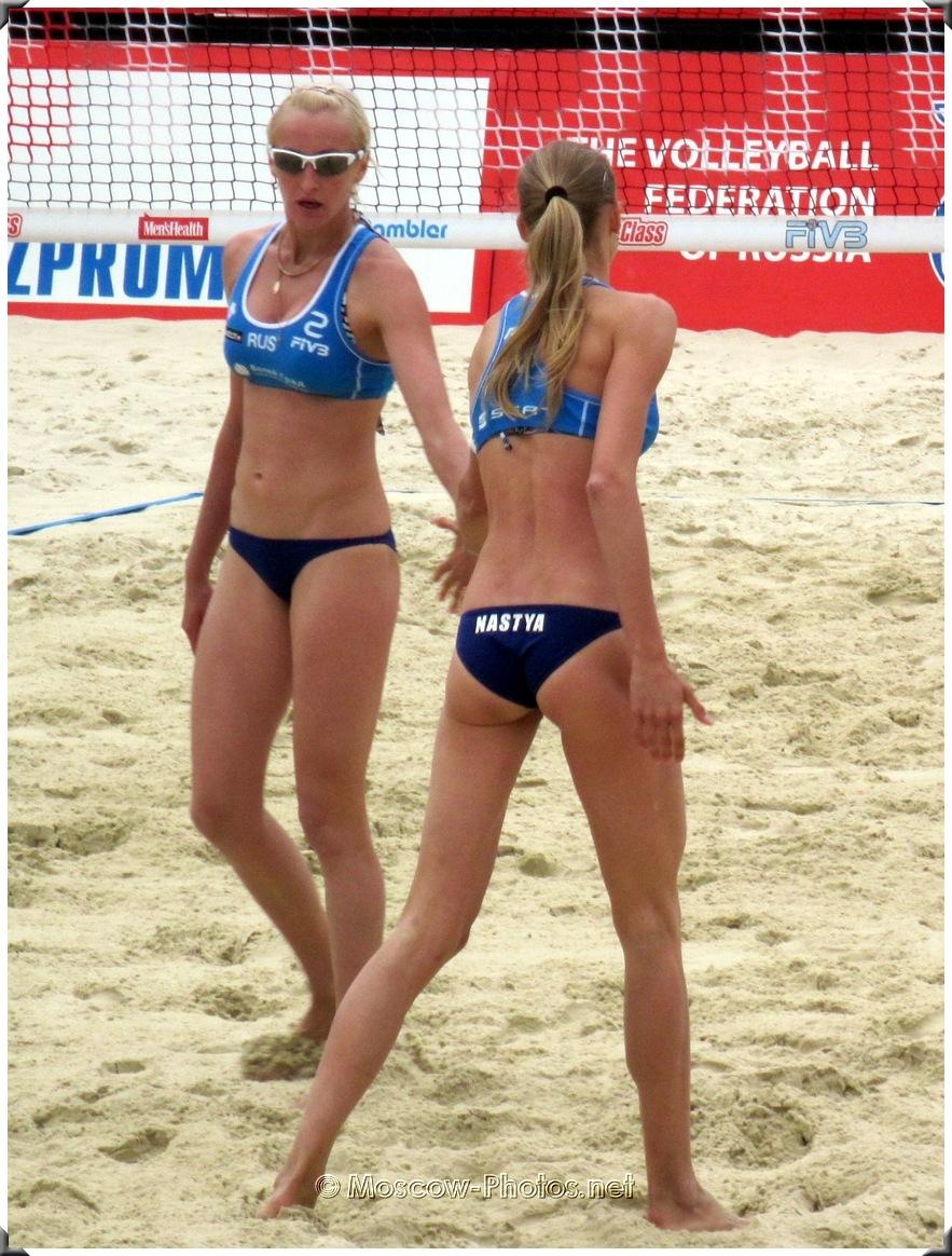 Anastasia Vasina & Ekaterina Khomyakova - Won The Bal