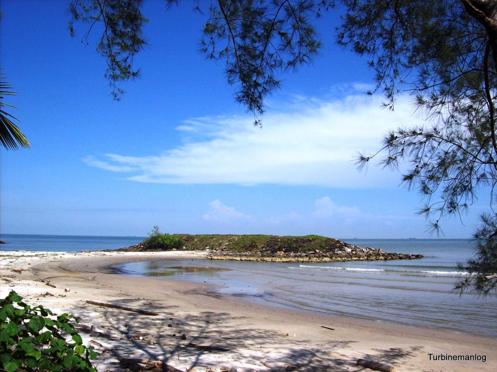 Turbineman's Log: Bintulu- Tg Batu,Borneo International Kite