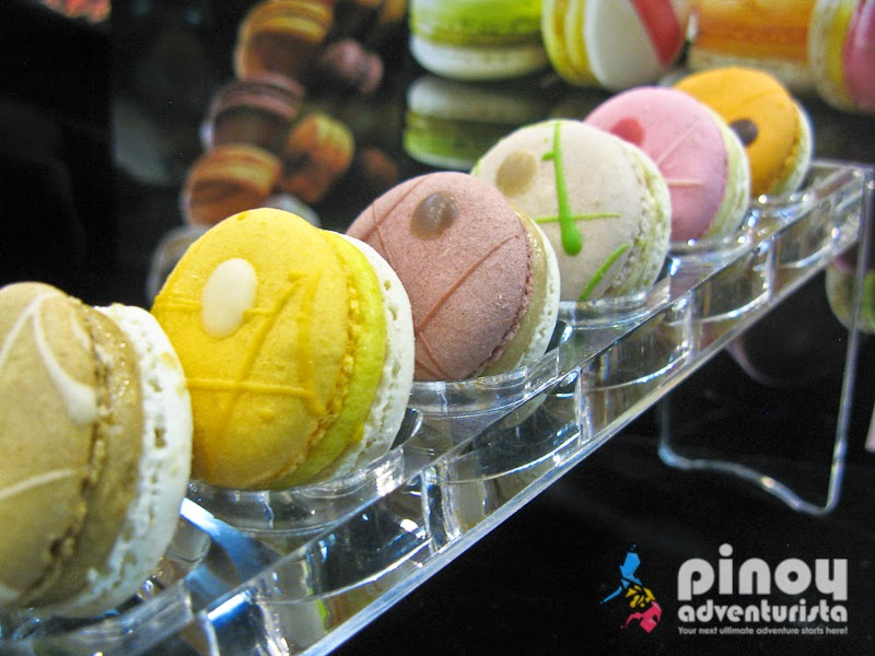 """La Rose Noire in Clark Freeport Zone Pampanga, """"a Swiss Boulangerie, Patisserie and Confiserie"""