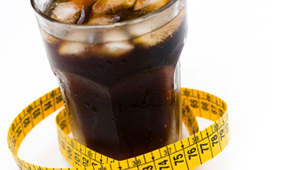 soda diet - Makanan dan Minuman yang Tampak Menyehatkan Ini Justru Bikin Berat Badan Sulit Turun