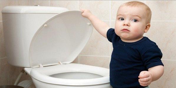 Awas, ini dia penyakit yang disebabkan toilet kotor