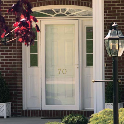 Andersen Storm Door Replacement Parts