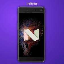How To Download & install Android 7.0 Nougat on Infinix Hot 4