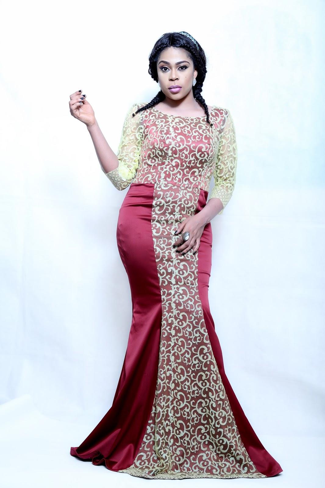 Amazing Photo Studio(portfolio) : African most elegant red ...