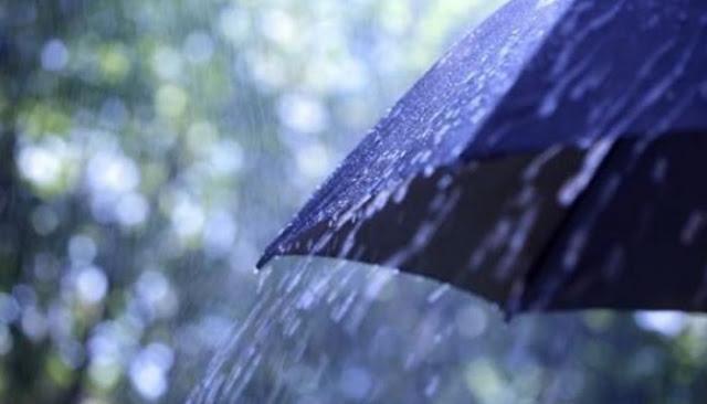 Καλλιάνος: Φεύγει ο Καύσωνας και έρχονται καταιγίδες με πτώση της θερμοκρασίας