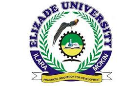 List of Courses Offered by Elizade University
