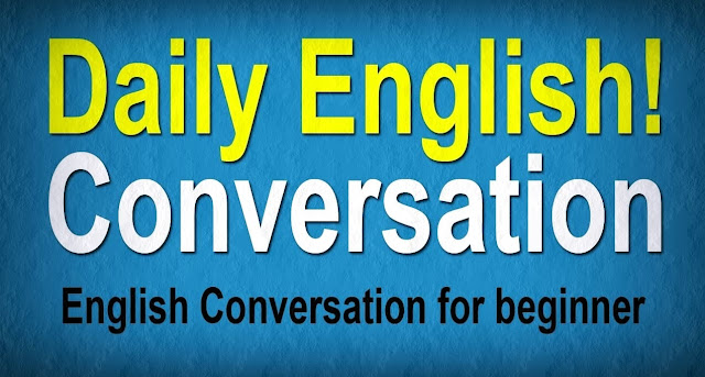 قناة-Daily-English-Conversation