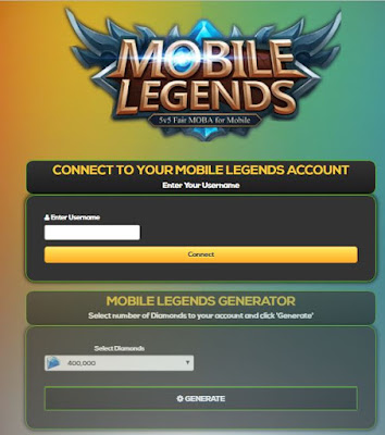 Ceton Live Mobile Legends
