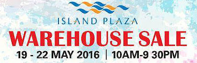 Branded Footwear Warehouse Sale Island Plaza
