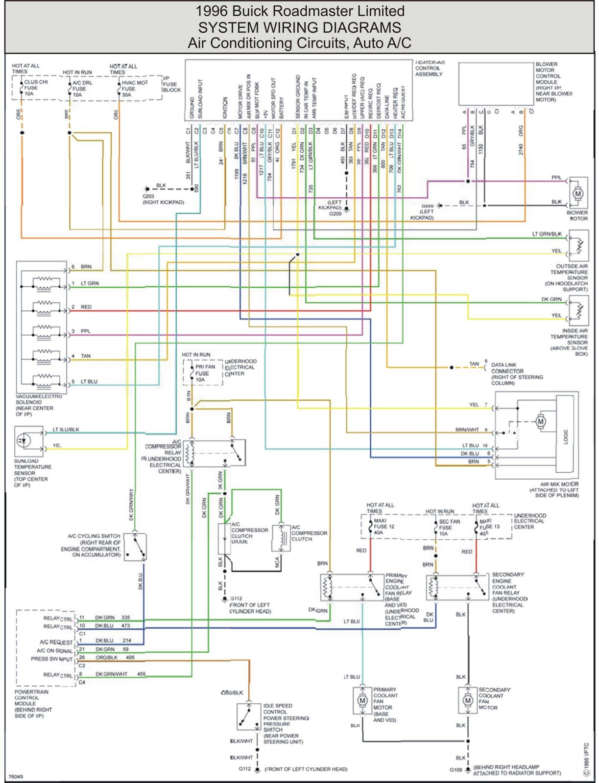 Buick Reatta Fuse Box Diagram Wiring Roadmaster Library 1223x1600
