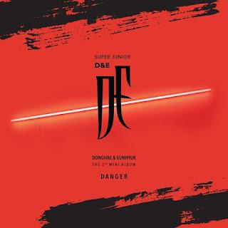 Super Junior : D&E – DANGER Albümü
