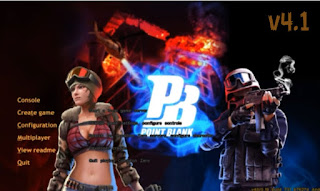 CSPB v4.1 Point Black Mobile Android Like Pc Apk Android