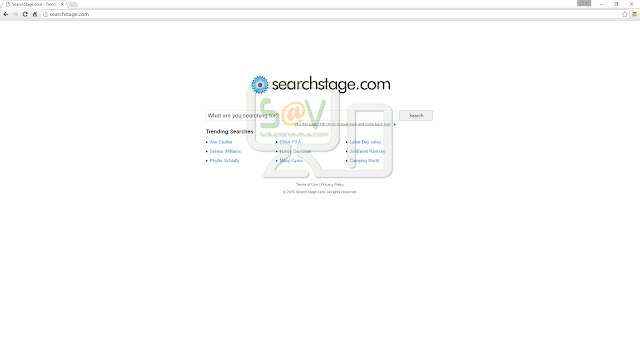 SearchStage.com (Hijacker)