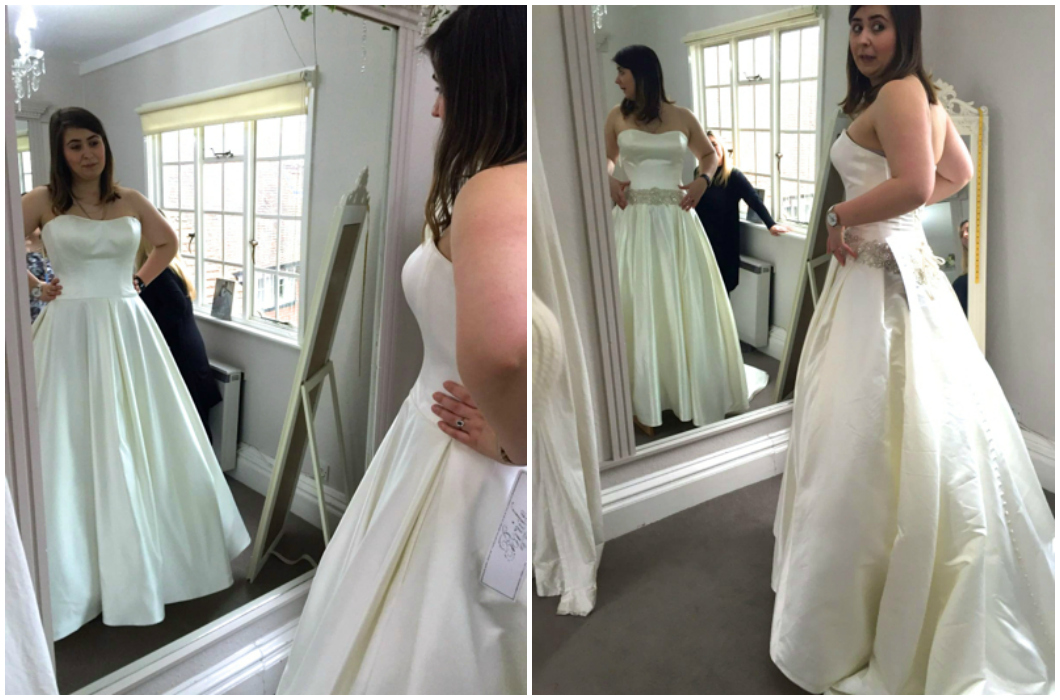 Wedding Attendants Dresses