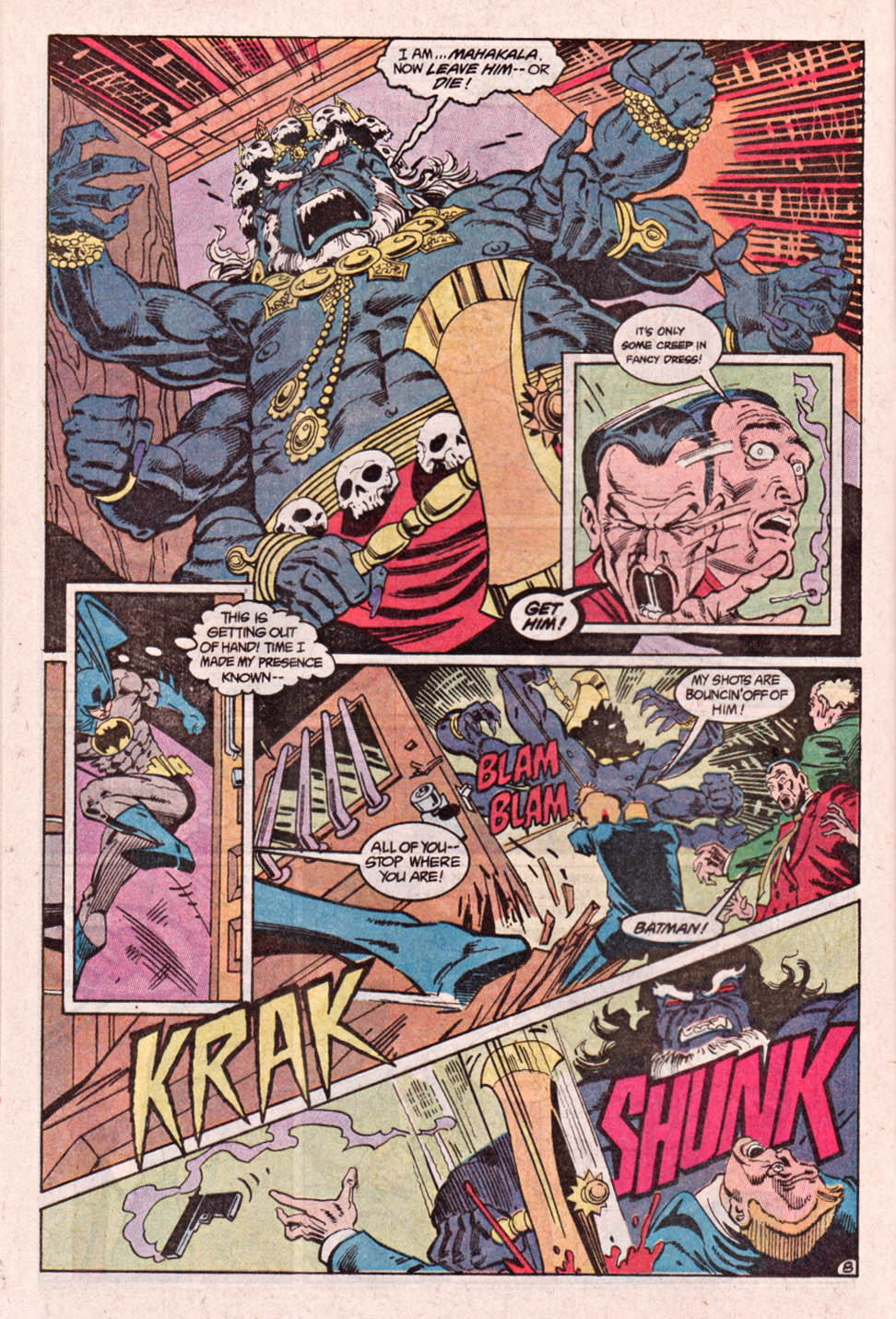 Detective Comics (1937) 602 Page 8