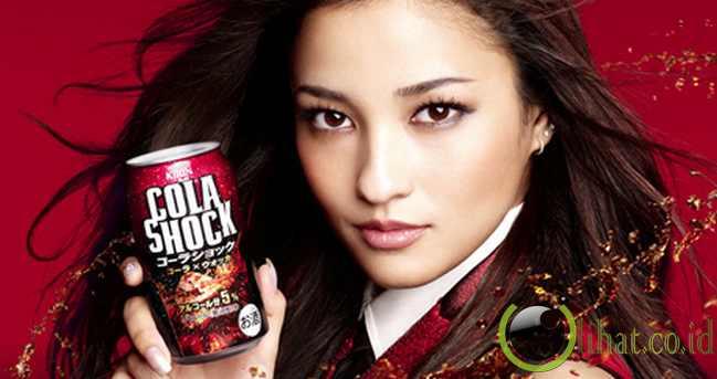 Cola Shock