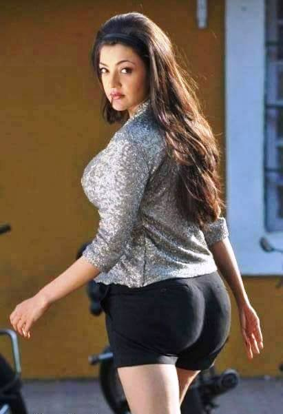 Kajal Aggarwal Hot gallery