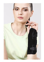 Tynor Wrist and Forearm Splint Right-Left