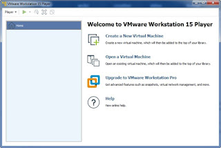 VMware Workstation Player 15.0.2 Build 10952284 Commercial Silent Install Image_1330