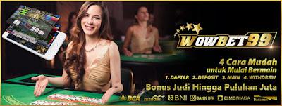 Proses Cepat Dalam Mendapatkan Bandar Blackjack Casino