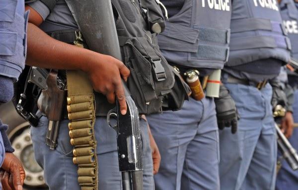 I extort money from traffic offenders using N2, 000 fake walkie-talkie – Fake policeman