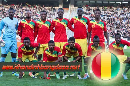 Burundi vs Guinea 23h00 ngày 30/6 www.nhandinhbongdaso.net