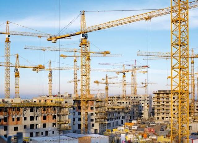 Konstruksi Mantap, Dengan Rental Tower Crane
