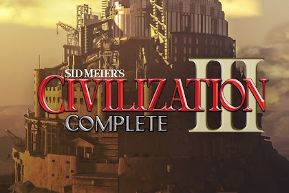 How to Free Download Game Sid Meier Civilization III for Computer or Laptop